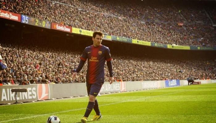 Fußballtickets FC Barcelona