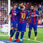 Barcelona gewinnt Joan Gamper Trophy mit 3-2 gegen Sampdoria