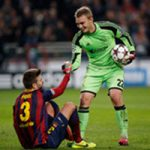 Ter Stegen bekommt Konkurrenz: Jasper Cillessen wechselt zum FC Barcelona