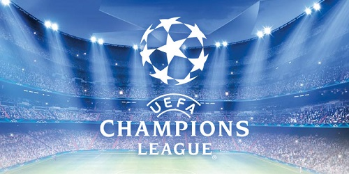 Ergebnis Champion League