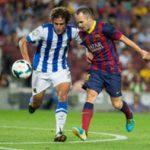 Copa del Rey: FC Barcelona – Real Sociedad 2017