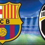 Champions League Auslosung: Barcelona – Juventus