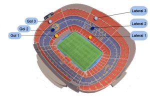 FC Barcelona Tickets Sitzplätze