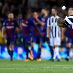 Barcelona gewinnt Champions League Auftakt gegen Juventus 3-0