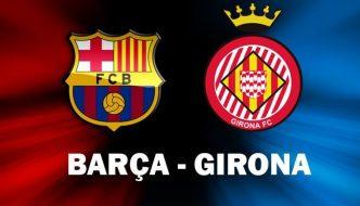 Barcelona – Girona