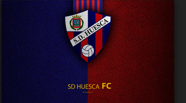 Barcelona vs SD Huesca