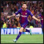 Barcelona Spanischer Meister 2018-19