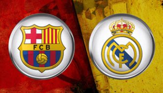 FC Barcelona - Real Madrid tickets kaufen